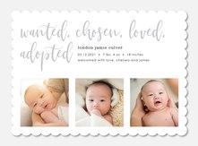 Chosen Adoption