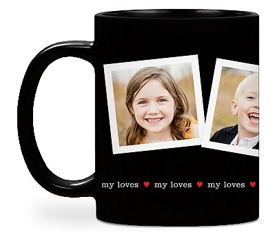 My Loves Custom Mugs