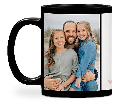 Love You Daddy Custom Mugs