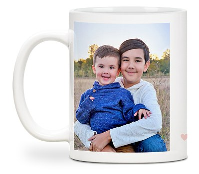 Love You Mom Custom Mugs