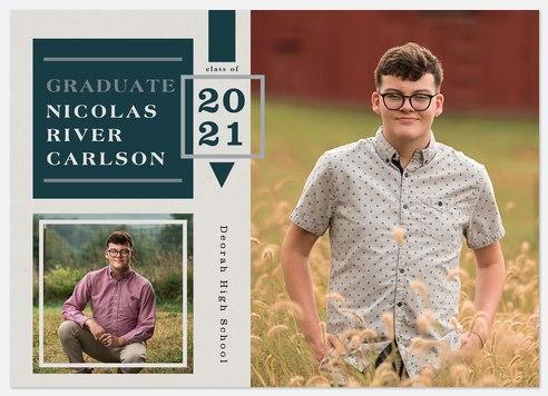 Spruce Scholar Graduation Cards