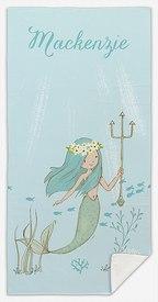 Mermaid Script