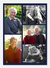 Personalized Photo Cards - Five Times Perfect
