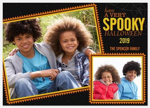 Spooky Shot